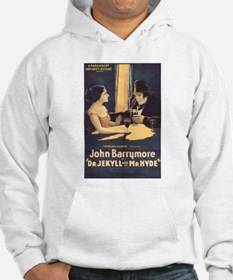 Dr. Jekyll and Mr. Hyde 1920 Hoodie