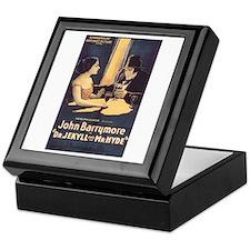 Dr. Jekyll and Mr. Hyde 1920 Keepsake Box