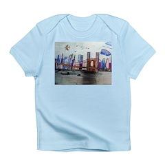 johnbudneybridgetshirt.jpg Infant T-Shirt
