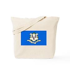 Cute Us state Tote Bag