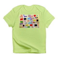 sonyltshirt.jpg Infant T-Shirt
