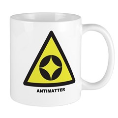 Antimatter Mugs