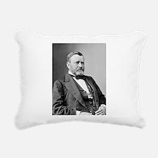 Ulysses_Grant.png Rectangular Canvas Pillow