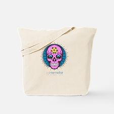 La Hemisfair Tote Bag