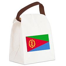 Eritrea.svg.png Canvas Lunch Bag