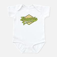 Flower of Peace Infant Bodysuit