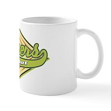 Flower of Peace Mug