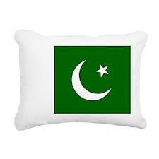 Pakistan.svg.png Rectangular Canvas Pillow