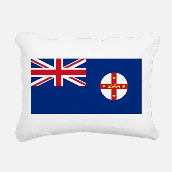 Flag_of_New_South_Wales.png Rectangular Canvas Pil