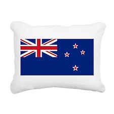 New_Zealand.svg.png Rectangular Canvas Pillow