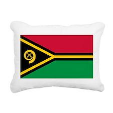 Vanuatu.svg.png Rectangular Canvas Pillow