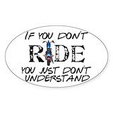Motorcycle saying Single