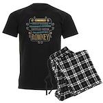 Irresponsible Entitled Men's Dark Pajamas