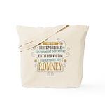 Irresponsible Entitled Tote Bag