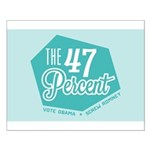 The 47 Percent Small Poster