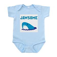 Jawsome Shark Body Suit
