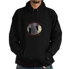 Yellowstone National Park...Black Bear Cubs Hoodie