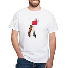 3 Medicines Ash Grey T-Shirt T-Shirt