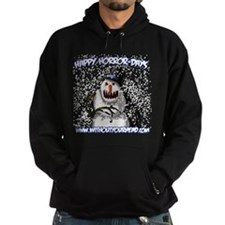 Funny Scary movie Hoodie