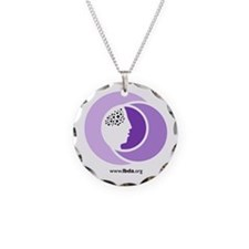 Cute Alzheimer's Necklace