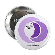 """Cute Degenerative 2.25"""" Button (100 pack)"""