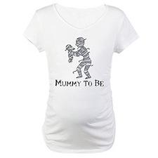 Halloween Mummy Shirt