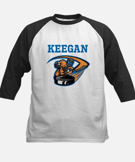 Personalized Hockey Kids Baseball Jersey