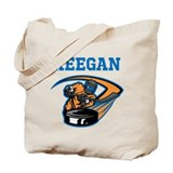 Hockey Canvas Bags