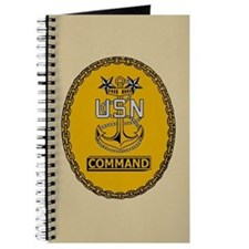 Command Master Chief<BR> Log Book 3