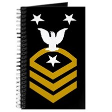 Command Master Chief<BR> Log Book 1