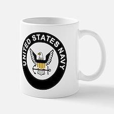 Command Master Chief<BR> 11 Ounce Mug 3