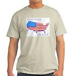I've Got Talent Ash Grey T-Shirt