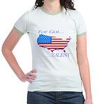 I've Got Talent Jr. Ringer T-Shirt