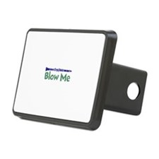 Blow Me, Music instrument Hitch Cover