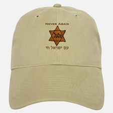 Yellow Star Cap
