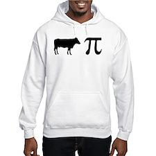 Cow Pi (pie) Jumper Hoody