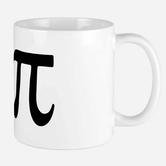 Cow Pi (pie) Mug