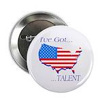 I've Got Talent Button