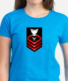 Navy Chief Intelligence Specialist Tee