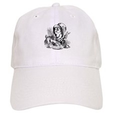 Mad Hatter Baseball Cap