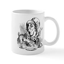 Mad Hatter Mug