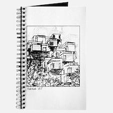 Habitat '67 Dwelling Journal