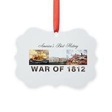 War of 1812 Ornament