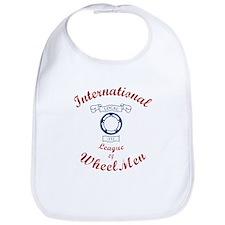 International League of Wheel Men Bib