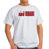Uae Mens Light T-shirts