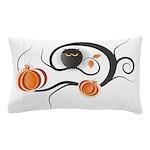 Whimsical Halloween Pillow Case