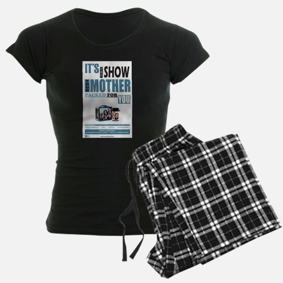 The Show Your Mom Packed Pajamas