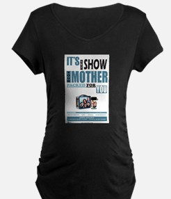 The Show Your Mom Packed T-Shirt