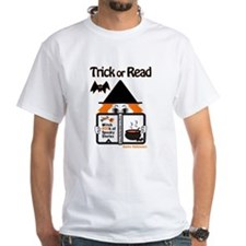 Trick or READ Shirt