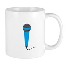 Blue Microphone Mug